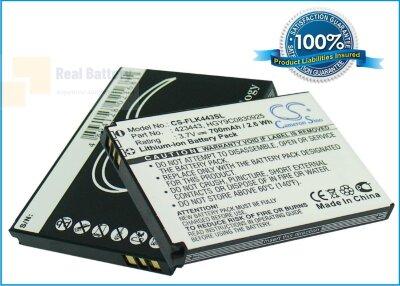 Аккумулятор CS-FLK443SL для FOXLINK 423443 3,7V 700Ah Li-ion