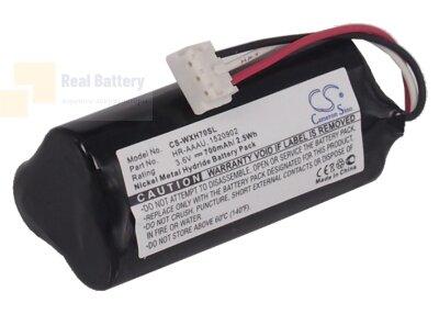 Аккумулятор CS-WXH70SL для Tondeo Eco XP 3,6V 700Ah Ni-MH