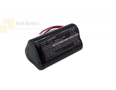 Аккумулятор CS-XRT531SL для X-Rite E15-31 3,6V 2000Ah Ni-MH