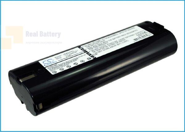 Аккумулятор для Makita 3700D 7,2V 3Ah Ni-MH CS-MKT370PX