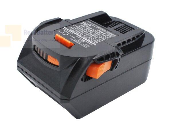 Аккумулятор для RIDGID 130383001 18V 2Ah Li-ion CS-RDD840PX