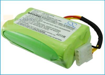 Аккумулятор CS-NVX120VX для Vorwerk VX100 7,2V 3500mAh Ni-MH
