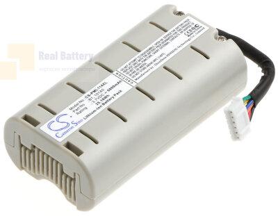 Аккумулятор CS-PML114XL для Pure D240 3,7V 6800Ah Li-ion