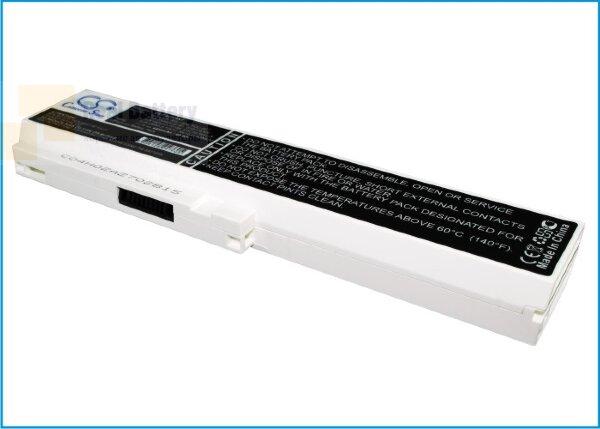 Аккумулятор CS-FQU804NT для Fujitsu SW8  11,1V 4400mAh Li-ion
