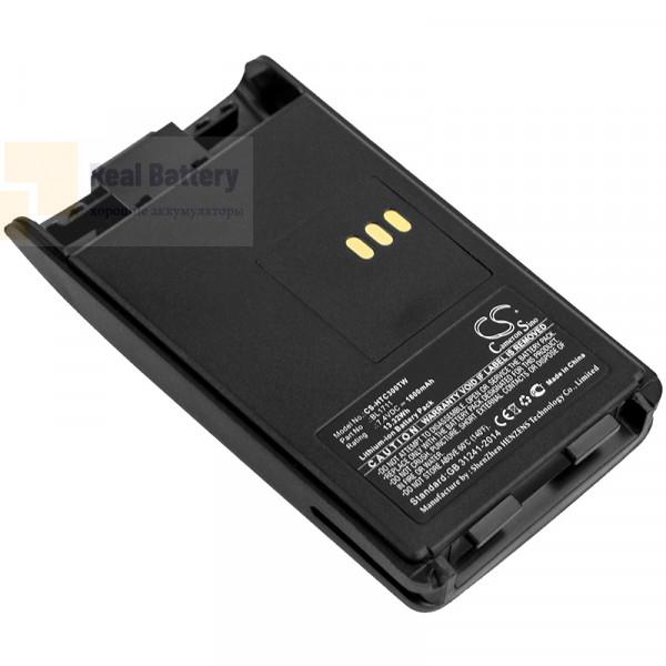 Аккумулятор CS-HTC300TW для HYT TC3000 7,4V 1800Ah Li-ion