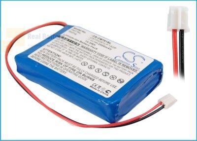 Аккумулятор CS-CM761BL для Olympia CM75 7,4V 2000Ah Li-Polymer