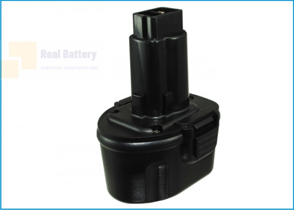 Аккумулятор для Dewalt DW920K 7,2V 3Ah Ni-MH CS-DWE920PX