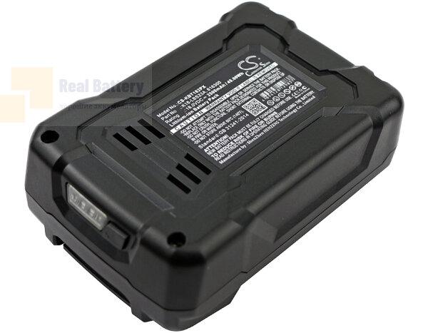 Аккумулятор для KOBALT K18LD-26A 18V 2,5Ah Li-ion CS-KBT182PX