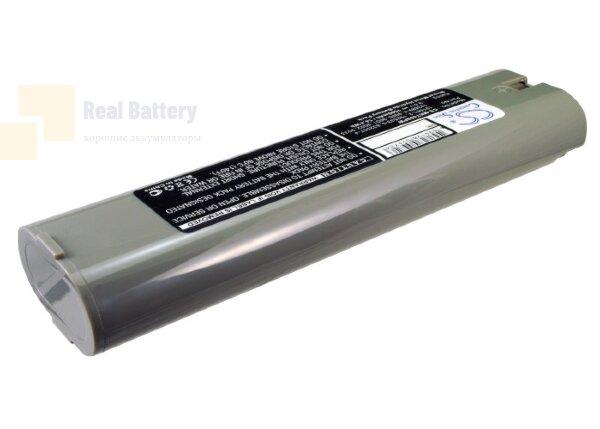 Аккумулятор для Makita 4000 9,6V 1,5Ah Ni-MH CS-MKT409PW