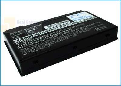Аккумулятор CS-AC3000HB для Acer Aspire 3020  14,8V 4400mAh Li-ion