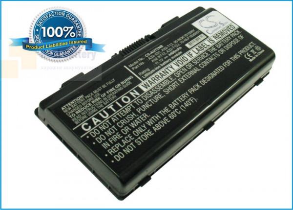 Аккумулятор CS-AUT2NB для Asus T12  11,1V 4400mAh Li-ion