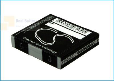 Аккумулятор CS-GN9120SL для GN Netcom 9120 3,7V 340Ah Li-Polymer