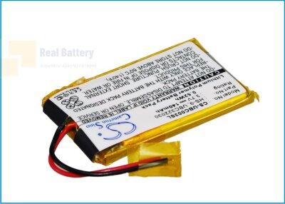 Аккумулятор CS-UBC003SL для Ultralife UBC322030 3,7V 140Ah Li-Polymer