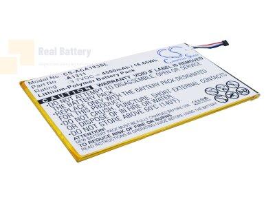 Аккумулятор CS-ACA183SL для Acer A1-830 3,7V 4500Ah Li-Polymer