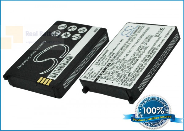 Аккумулятор CS-MVL500TW для Motorola CLS1000 3,7V 900Ah Li-ion
