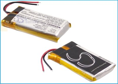 Аккумулятор CS-UBC005SL для Ultralife UBC005 3,7V 250Ah Li-Polymer