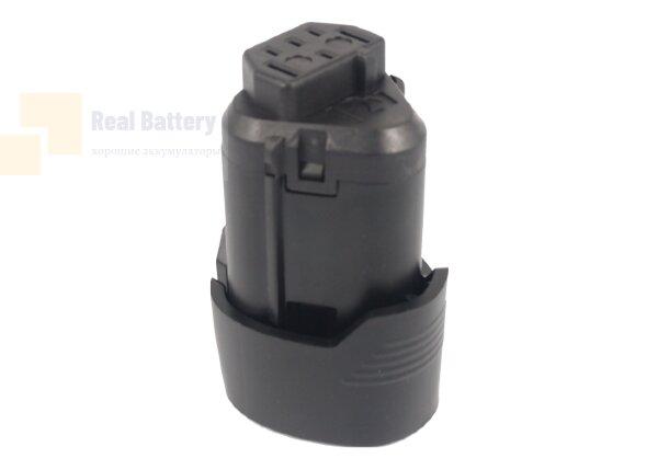 Аккумулятор для AEG BLL12C 12V 1,5Ah Li-ion CS-RDD860PW