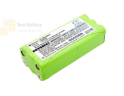 Аккумулятор CS-DML608VX для Ecovacs Dibea K6 14,4V 1800mAh Ni-MH