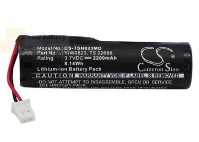 Аккумулятор CS-TSN823MD для Thermo Scientific S1 Pipet Filler 3,7V 2200Ah Li-ion