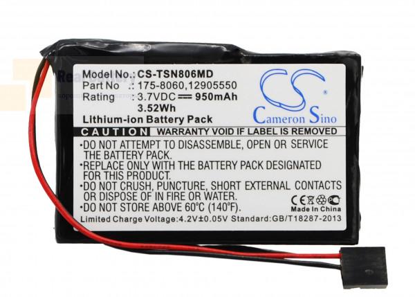 Аккумулятор CS-TSN806MD для Thermo Scientific Novus 3,7V 950Ah Li-ion