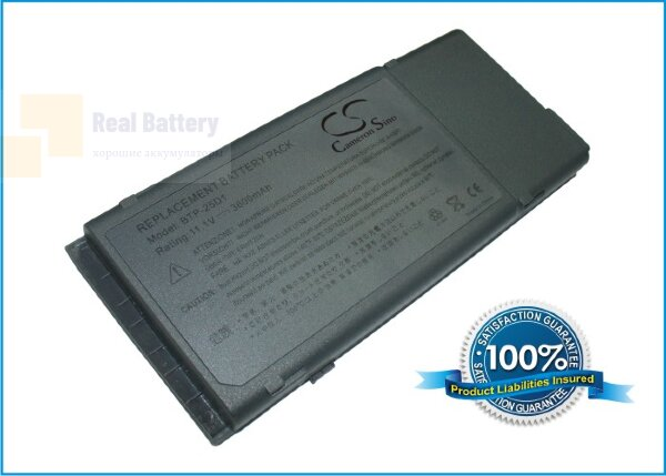 Аккумулятор CS-AC330 для Acer Travelmate 330  10,8V 3600mAh Li-ion