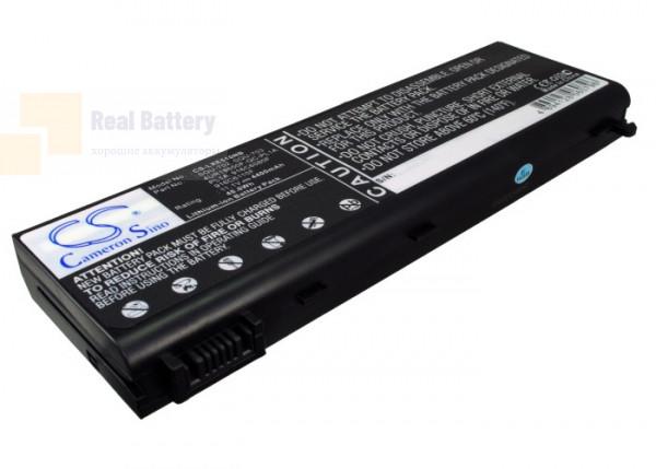 Аккумулятор CS-LXE510NB для Advent 7201 11,1V 4400mAh Li-ion