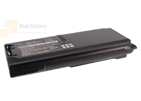 Аккумулятор CS-MXT351TW для Motorola NTN8293 7,5V 2000Ah Ni-MH