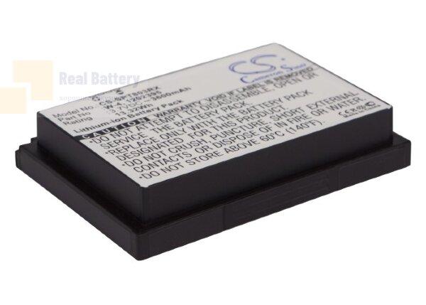 Аккумулятор CS-SPT803RX для Sprint 803S 4G LTE 3,7V 3600Ah Li-ion