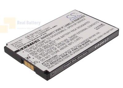 Аккумулятор CS-TSC001SL для TerreStar Genus 3,7V 1200Ah Li-ion