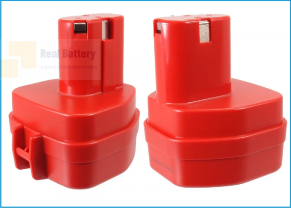 Аккумулятор для Makita 5091D 12V 1,5Ah Ni-MH CS-MKT509PW