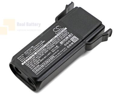 Аккумулятор CS-ECH113BL для ELCA CONTROL-GEH-A 7,2V 1200Ah Ni-MH