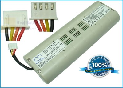 Аккумулятор CS-PML923SL для Pure ELAN DX40 7,4V 4500Ah Li-Polymer
