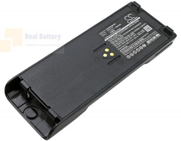 Аккумулятор CS-MTS200TW для Motorola GP1200 7,4V 1200Ah Li-ion