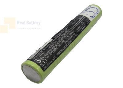 Аккумулятор CS-SLX200FT для Maglite 40070149 6V 5000Ah Ni-MH