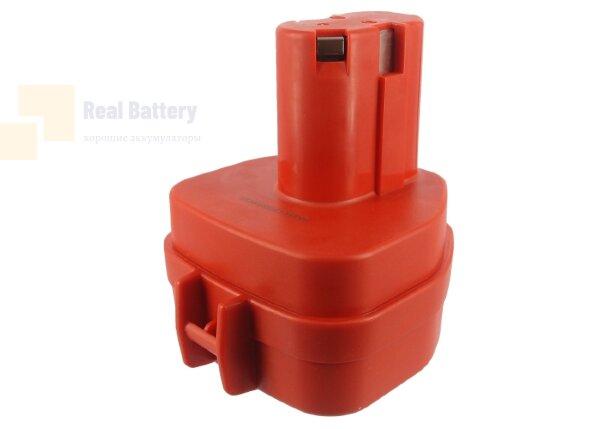 Аккумулятор для Makita 5091D 12V 3Ah Ni-MH CS-MKT509PX