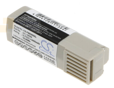 Аккумулятор CS-PME069XL для Pure ONE Mi 3,7V 3400Ah Li-ion