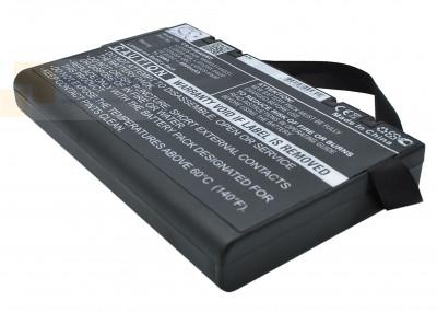 Аккумулятор CS-PHM400MD для TSI 6530-02 10,8V 6600Ah Li-ion