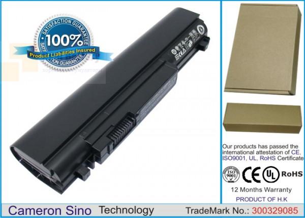 Аккумулятор CS-DE1340NB для DELL Studio XPS 13  11,1V 4400mAh Li-ion