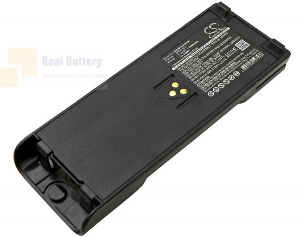 Аккумулятор CS-MTS210TW для Motorola GP1200 7,4V 1800Ah Li-ion