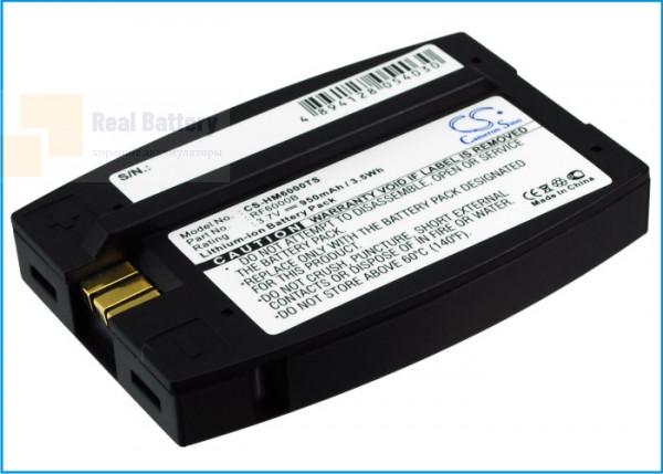 Аккумулятор CS-HM6000TS для HME 6000 I.Q 3,7V 950Ah Li-ion