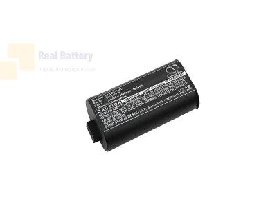 Аккумулятор CS-LOE116SL для Logitech S-00147 7,4V 2600Ah Li-ion