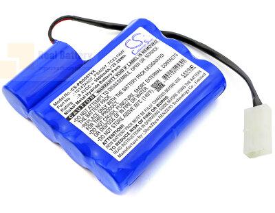 Аккумулятор CS-PBS007VX для MTC 3937 MEGATECH 8,4V 3000mAh Ni-MH