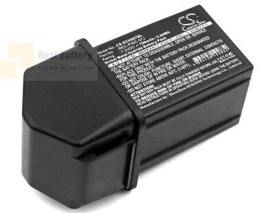 Аккумулятор CS-ECH007BL для ELCA CONTROL-07 7,2V 700Ah Ni-MH