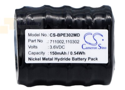 Аккумулятор CS-BPE302MD для Varta 5V150P 6V 150Ah Ni-MH