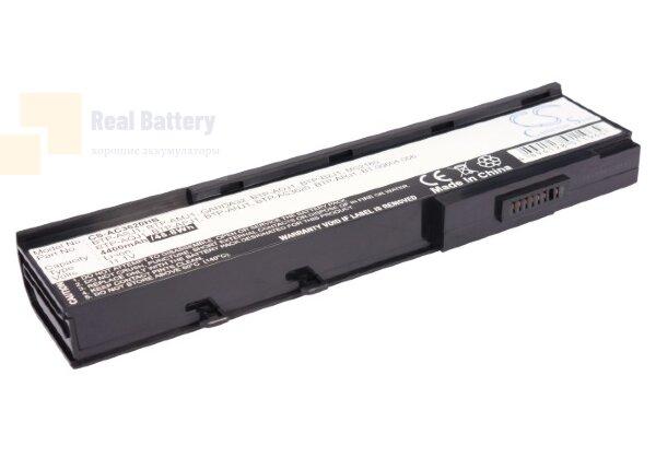 Аккумулятор CS-AC3620HB для Acer Aspire 2420  11,1V 4400mAh Li-ion