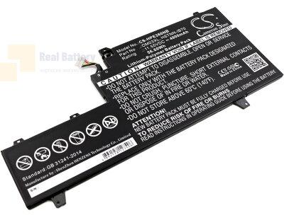 Аккумулятор CS-HPE360NB для HP 1GY29PA  11,55V 4900mAh Li-Polymer