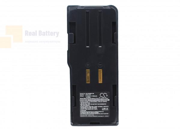Аккумулятор CS-UPS801TW для Uniden SPH155 7,2V 1800Ah Ni-MH