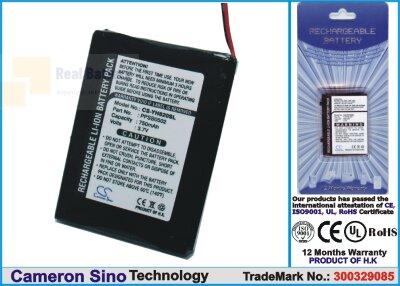 Аккумулятор CS-YH820SL для Samsung YEEP YH-820 3,7V 750Ah Li-ion
