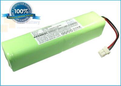 Аккумулятор CS-PBA180SL для Brother PT-18R 8,4V 700Ah Ni-MH
