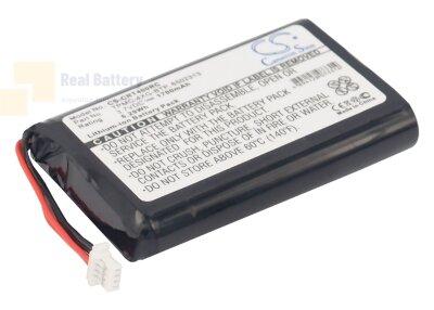 Аккумулятор CS-CRT400RC для Crestron A0356 3,7V 1700Ah Li-ion